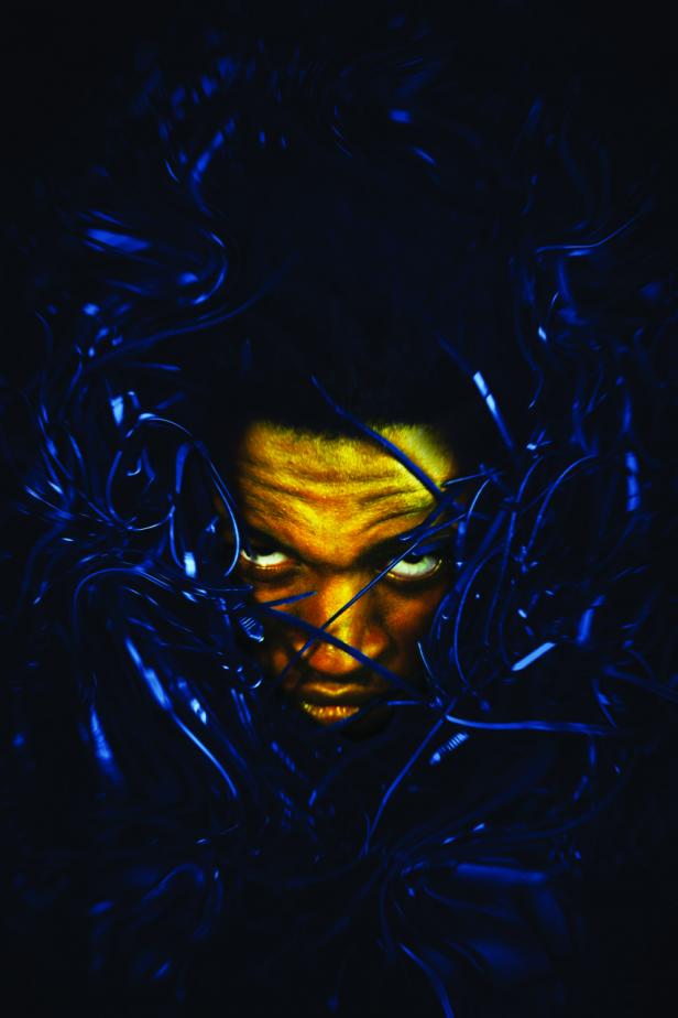 Karagula poster image