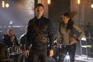 Killjoys Season 1 Blu-ray review