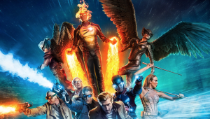 Legends Of Tomorrow adds Arrow guest star as series regular