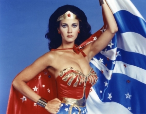 Supergirl Season 2 casts Lynda Carter