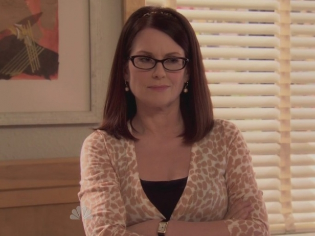 Megan Mullally in Parks And Recreation