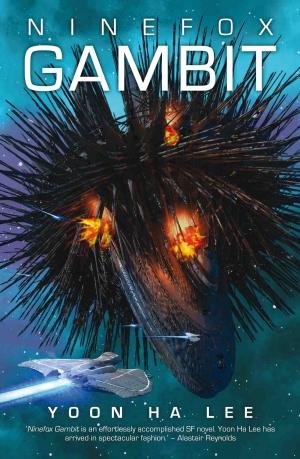 Ninefox Gambit by Yoon Ha Lee book review