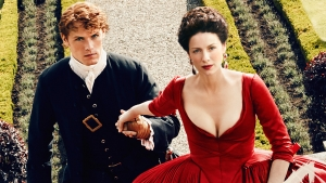 Outlander will live on in Seasons 3 and 4