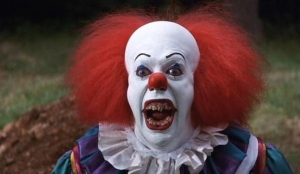 Stephen King's It remake casts Pennywise the clown