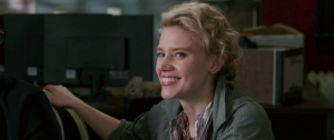 Ghostbusters character featurettes introduce the new team