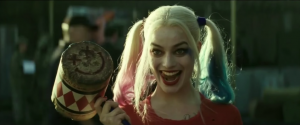 Suicide Squad TV spot reminds you that they're the bad guys