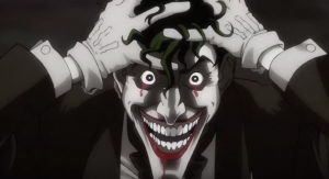 Batman: The Killing Joke trailer and UK release date announcement