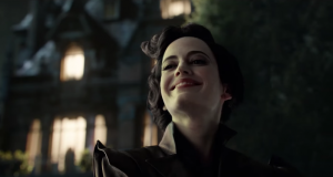 Miss Peregrine's Home For Peculiar Children new trailer is glorious