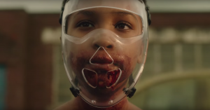 The Girl With All The Gifts trailer is bloody and emotional
