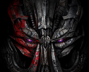 Transformers 5's main villain revealed. You might recognise him