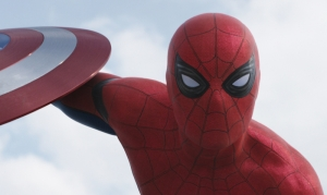 Spider Man Homecoming recruits Cagney & Lacey star