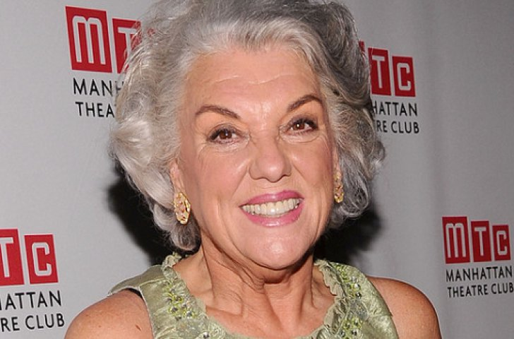 Spider Man Homecoming Tyne Daly