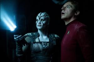 Win a Star Trek Beyond futuristic tech bundle!