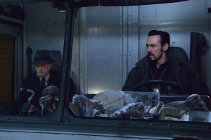 The Strain Season 3 trailer sees the world go to hell