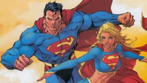 Supergirl casts Teen Wolf star as Superman