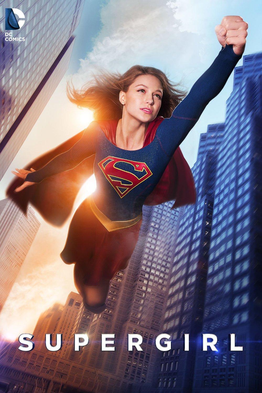 Supergirl Season 1 Blu-ray review