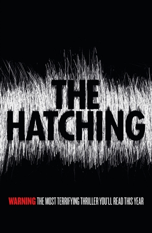The Hatching by Ezekiel Boone book review