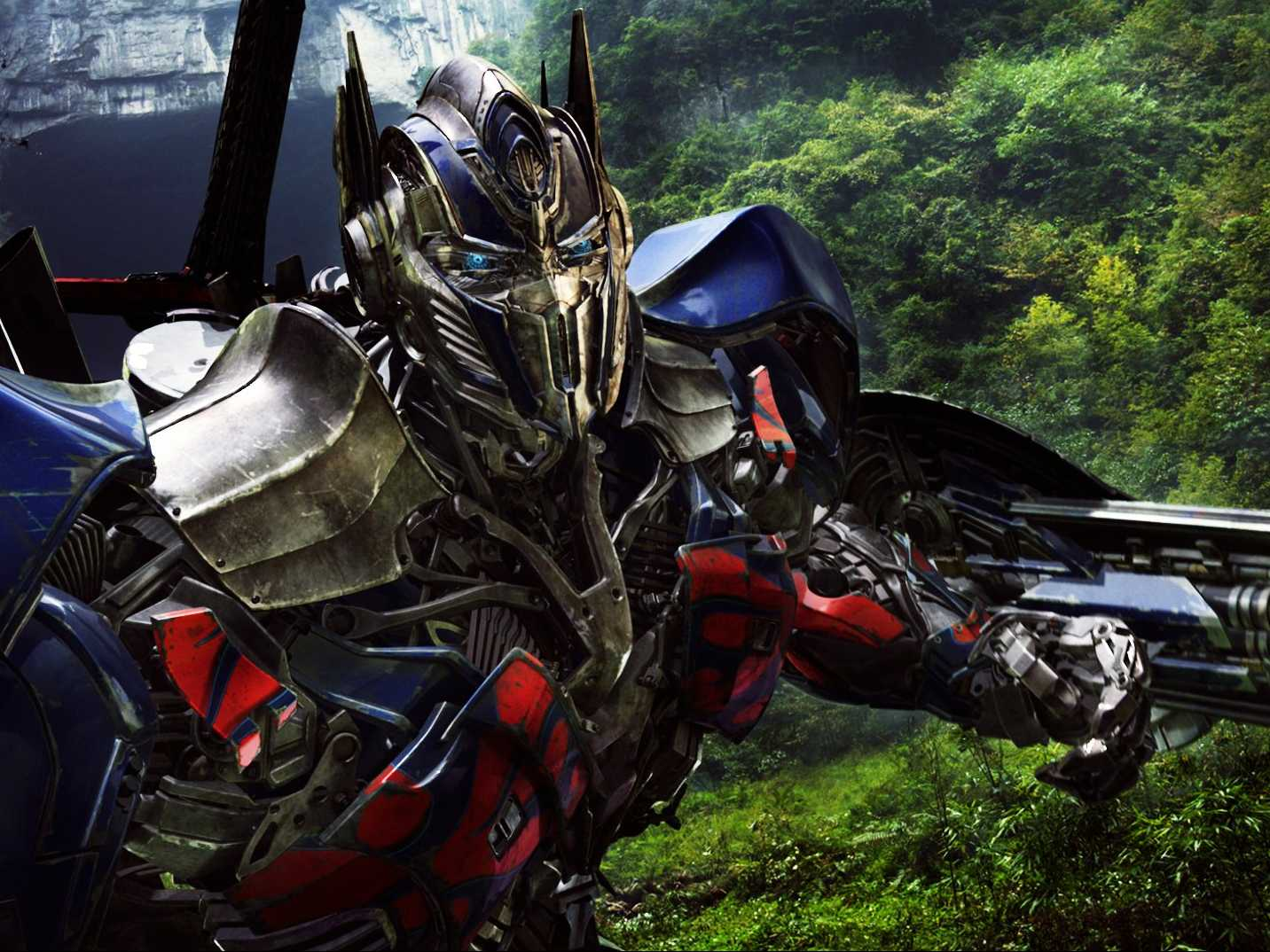 Transformer movie oscars