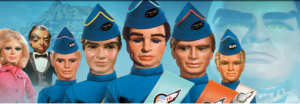 New Thunderbirds and Gerry Anderson collectables on the way