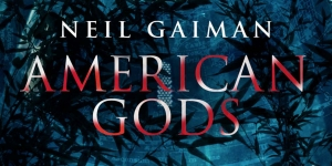 American Gods TV series casts Mr Nancy and Ibis