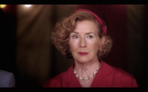 Frances Conroy in American Horror Story: Freak Show