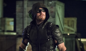 Arrow Season 5 confirms new team member