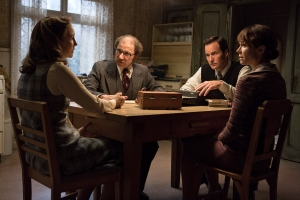 The Conjuring 2 film review: scarier than the original?