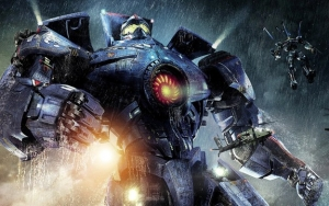 Pacific Rim 2 casts Star Wars: The Force Awakens star