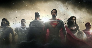 Justice League: logo and synopsis revealed