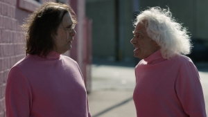 The Greasy Strangler Sundance London review: Gross, grimy and great