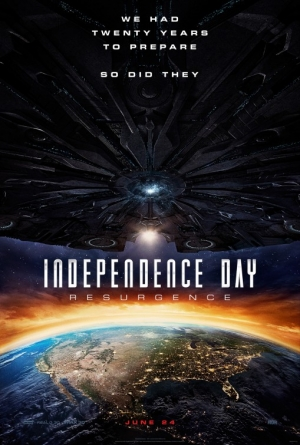 Win an Independence Day: Resurgence merchandise kit!