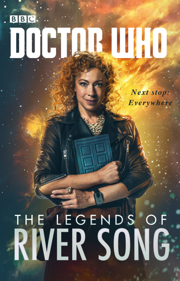 legends of river song