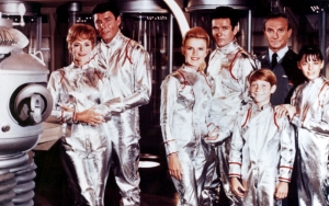 Lost In Space reboot series coming to Netflix in 2018