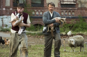 Men And Chicken film review: Mads makes merry