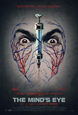 The Mind's Eye new poster and pictures get inside your head