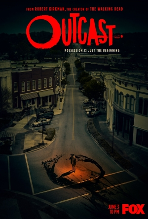 Outcast Season 1 new poster knows possession is just the beginning