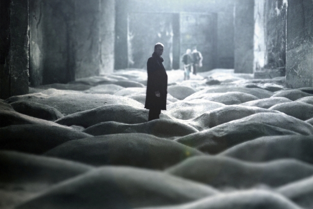 The novel Roadside Picnic inspired Andrei Tarkovsky's Stalker