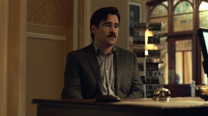 Nicole Kidman, Colin Farrell to star in The Lobster director's horror