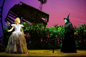 Wicked the Musical film finally has a release date, but it's ages away