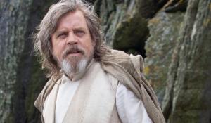 Star Wars 8: Rian Johnson reveals new pic