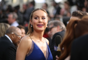 Captain Marvel film has its eye on Brie Larson for the lead