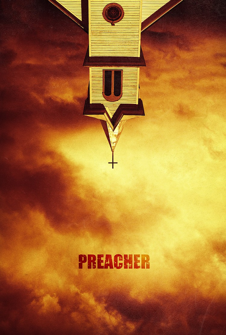 Preacher Season 1 Episode 2 'See' review