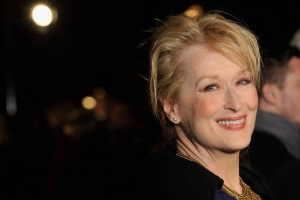 Mary Poppins sequel might have gained a Meryl Streep