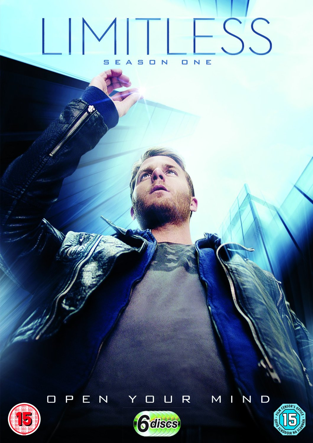 Limitless Season 1 DVD review