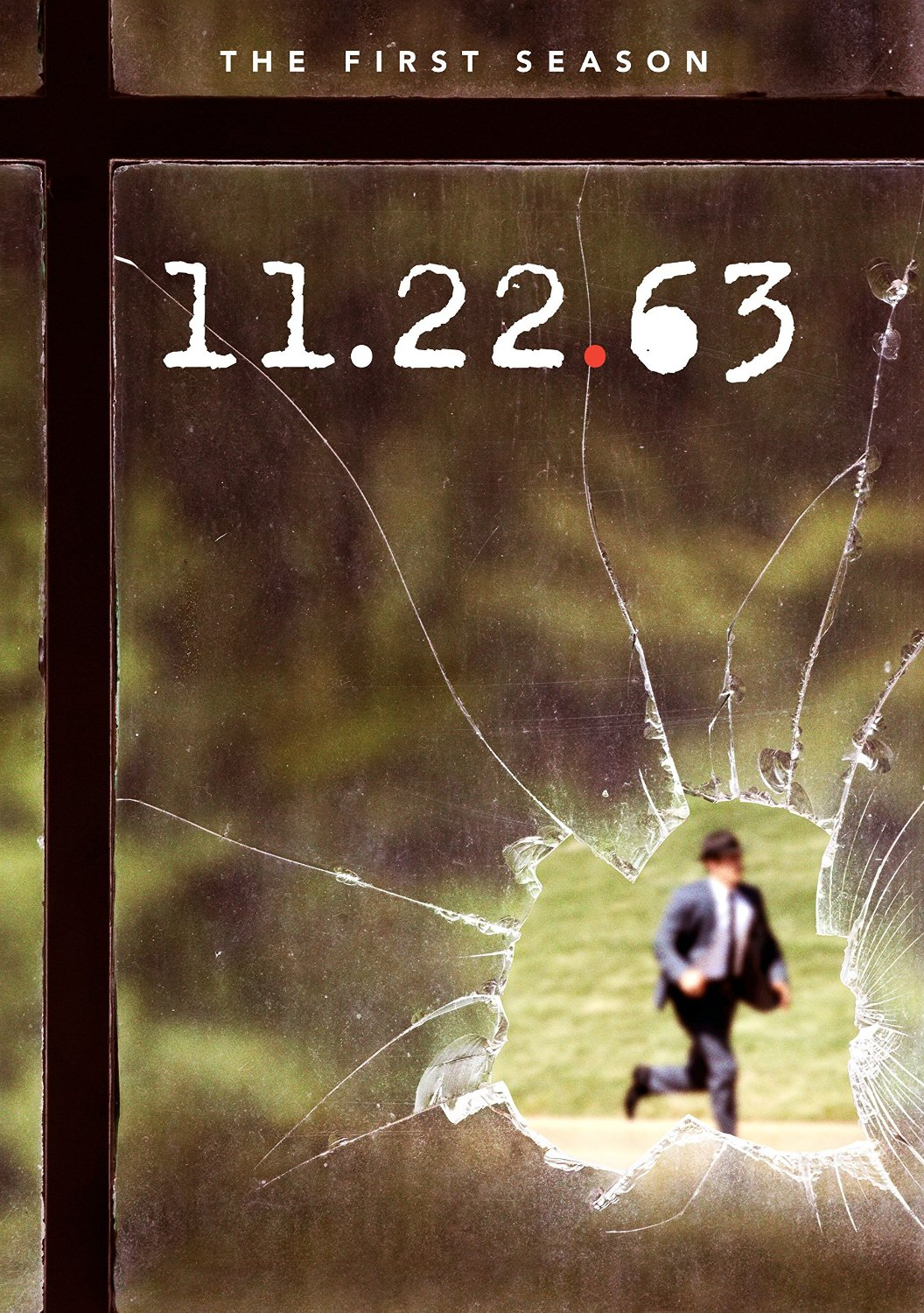 11.22.63 Blu-ray review: better than the book?