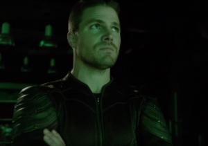 Arrow Season 5 introduces its new team