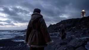 Xavier Gens' Cold Skin first look at new horror from Frontiers director