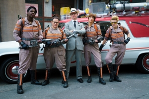 Ghostbusters director Paul Feig explains why the trailer wasn't great