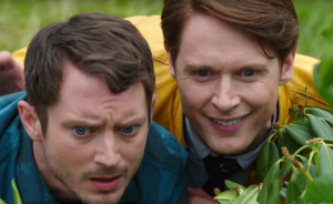 Dirk Gently US reboot gets a first trailer