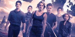 Divergent 4 might now be a TV movie
